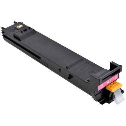 Cartucho Compatível de Toner Konica Minolta Bizhub C20 Magenta (8K)