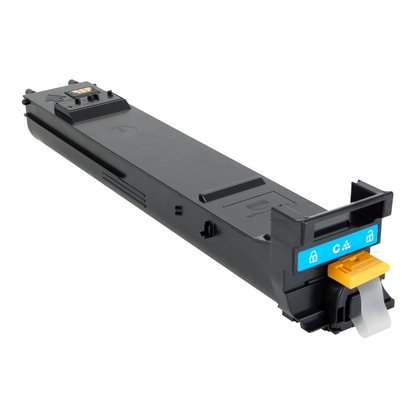 Cartucho Compatível de Toner Konica Minolta Magicolor 4650DN Cyan (8K)