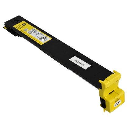 Cartucho Compatível de Toner Konica Minolta Magicolor 7450 Yellow (12K)