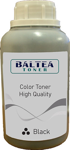 Refil de Toner para uso em Minolta Bizhub Press C7000 + Chip Black