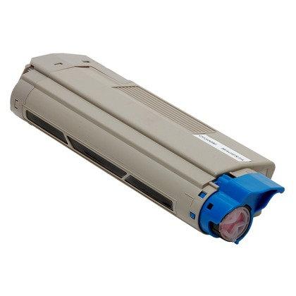 Cartucho  de Toner Okidata C5500 Magenta (5K)