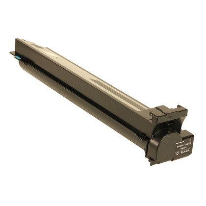 Cartucho Compatível de Toner Konica Minolta Bizhub C203 C253 Black (24K)
