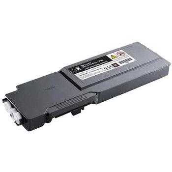 Cartucho Compatível de Toner Xerox Phaser 6700 Black (18K)