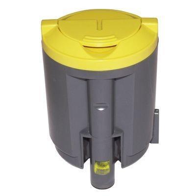 Cartucho Compatível de Toner Xerox Phaser 6110 Yellow (1K)