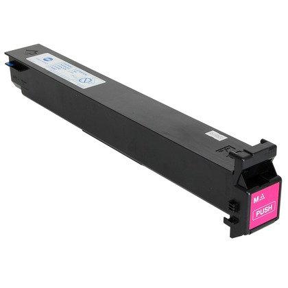 Cartucho Compatível de Toner Konica Minolta Magicolor 8650DN Magenta (20K)