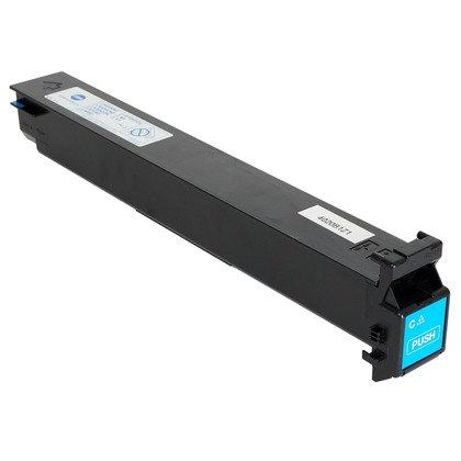 Cartucho Compatível de Toner Konica Minolta Magicolor 8650DN Cyan (20K)