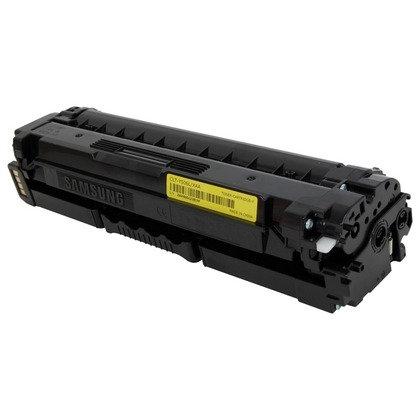 Cartucho Compatível de Toner K506 CLP680 CLX6260 Yellow (3.5K)