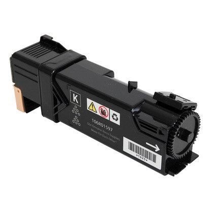 Cartucho Compatível de Toner Xerox WorkCentre 6505 Black (2K)