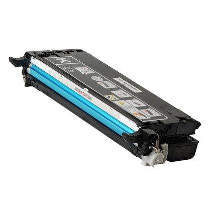 Cartucho Compatível de Toner Xerox Phaser 6180 Black (8K)