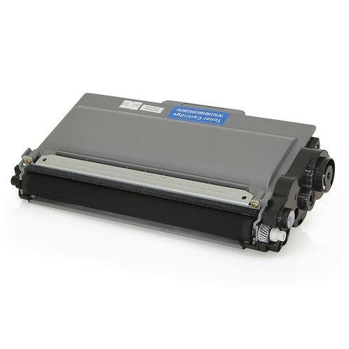Cartucho Compatível de Toner Brother TN580 TN650 (7K)