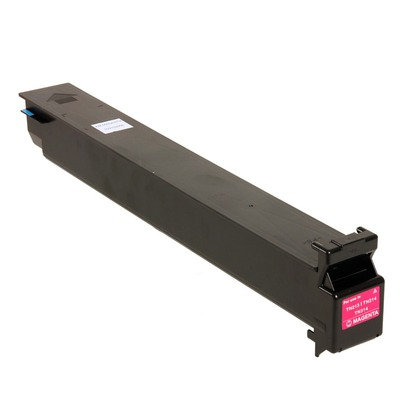 Cartucho Compatível de Toner Konica Minolta Bizhub C203 C253 Magenta (19K)
