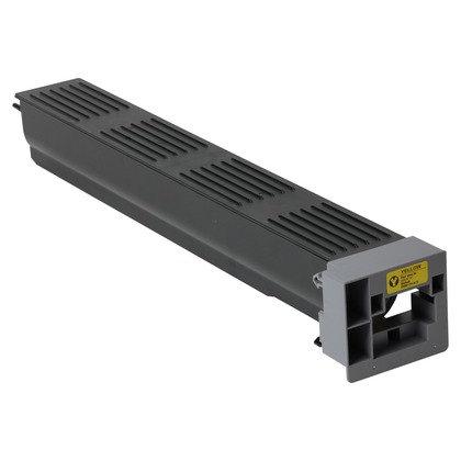 Cartucho Compatível de Toner Minolta Bizhub C552 C652 Yellow (25K)