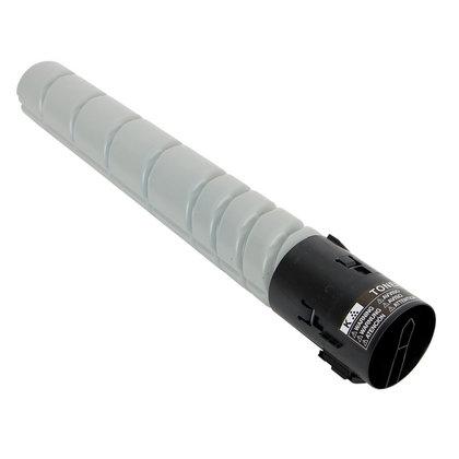 Cartucho Compatível de Toner Konica Minolta Bizhub C308 C368 Black (28K0