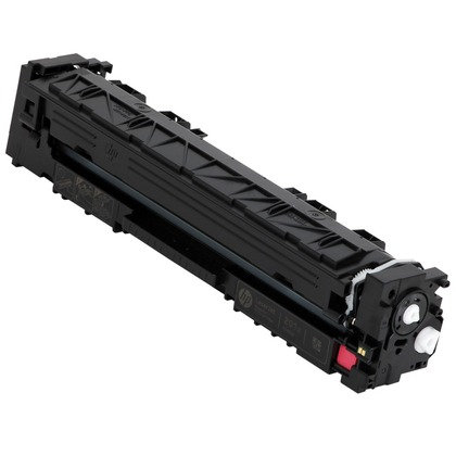 Cartucho Compatível de Toner HP Color LaserJet Pro M252dw Magenta (2.3K)