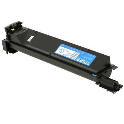 Cartucho Compatível de Toner Konica Minolta Bizhub C250 C252 Black (20K)