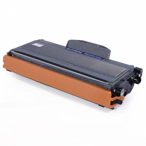 Cartucho Compatível de Toner Brother TN360 (2.6K)