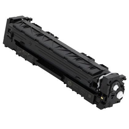 Cartucho Compatível de Toner HP Color LaserJet Pro M252dw Black (2.8K)