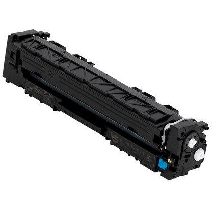 Cartucho Compatível de Toner HP Color LaserJet Pro M252dw Cyan (2.3K)