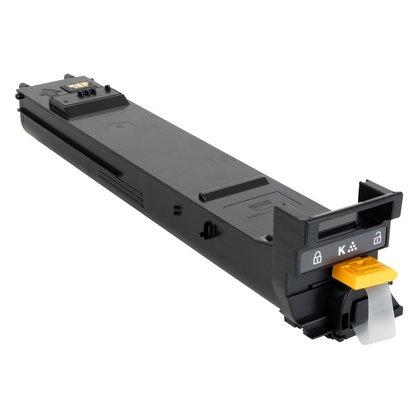 Cartucho Compatível de Toner Konica Minolta Magicolor 4650DN Black (8K)