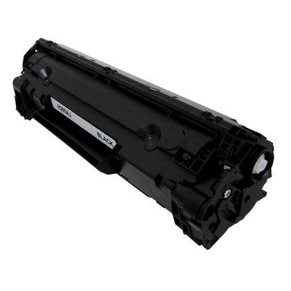 Cartucho  Compatível de Toner HP285 HP435 HP436 (2K)