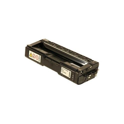 Cartucho Compatível de Toner Ricoh Aficio SP C232 C242 Black (6.5K)