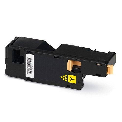 Cartucho Compatível de Toner Xerox Phaser 6000 Yellow (1K)
