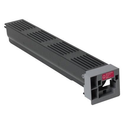 Cartucho Compatível de Toner Minolta Bizhub C552 C652 Magenta (25K)
