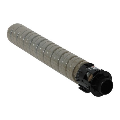 Cartucho Compatível de Toner Ricoh Aficio MP C6003 C6004 Black (33K)