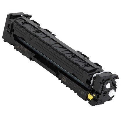 Cartucho Compatível de Toner HP Color LaserJet Pro M252dw Yellow (2.3K