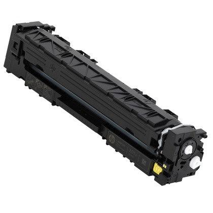 Cartucho Compatível de Toner HP Color LaserJet Pro M252dw Yellow (2.3K
