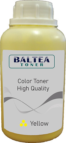 Refil de Toner para uso em Minolta Bizhub Press C6501 Yellow