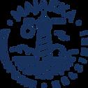 Majakka logo sininen.png