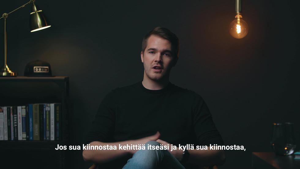 Driim Perttu Pölönen Traileri
