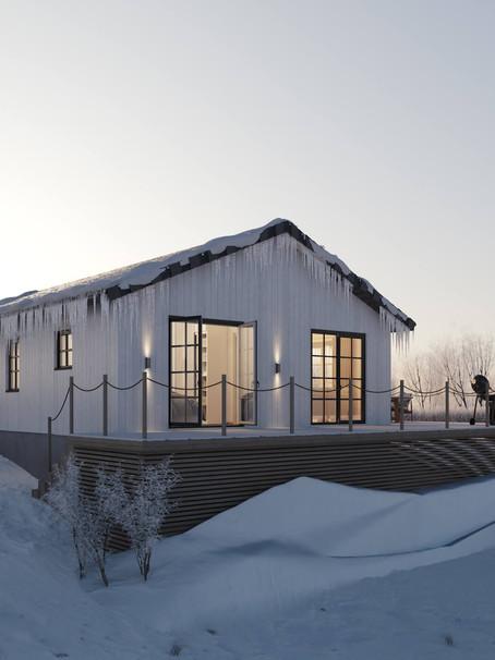 Modulhus Finland