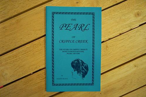 The Pearl of Cripple Creek Book