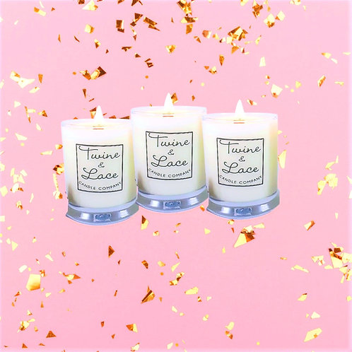 Choose Your Own Candle Trio!
