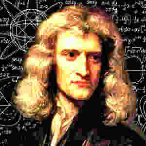 Isaac Newton was among those great scientists who calculated that Earth must have been created around 4000BC