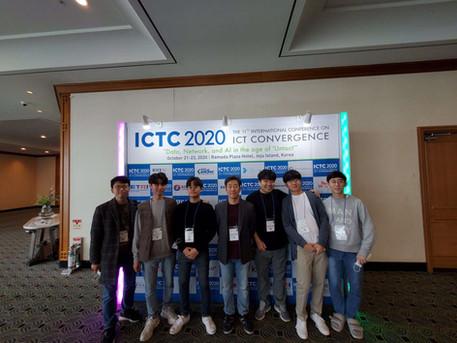 WSL ICTC 2020 참가