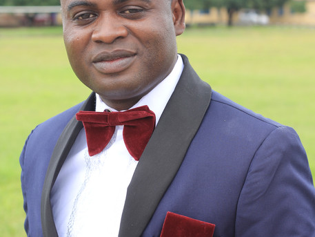 Igbafe Orikumhi 연구교수, 한양대학교 융합전자공학부 조교수 임용