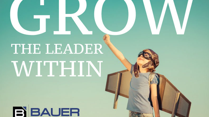 GROW THE LEADER WITHIN (Begins 03.29.2017)