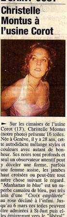 La Provence 2003