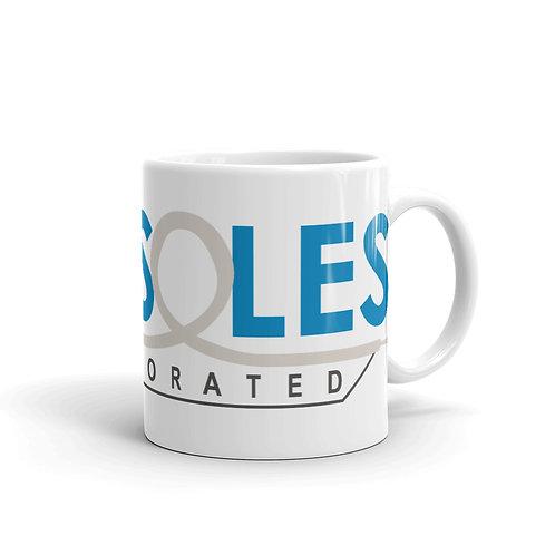 New Soles, Inc. Coffee Mug