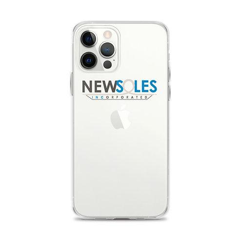 New Soles, Inc. iPhone Case
