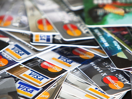 5 Reasons To Consolidate Your Credit Card Debt