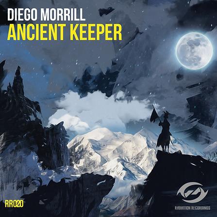 Diego Morrill - Ancient Keeper RR020-09.