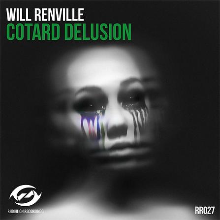 Will Renville - Cotard Delusion RR027-16