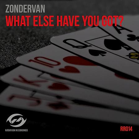 Zondervan What Else have you got? rr014-