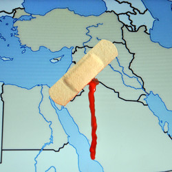 orta doğu - middle east