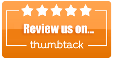 Thumbtack review link
