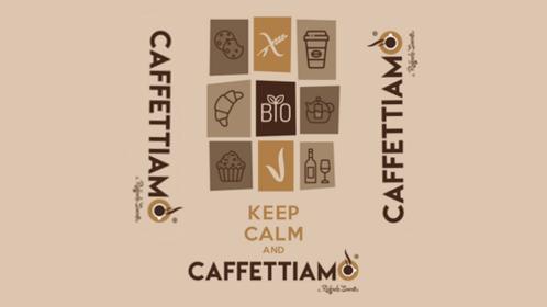CAFFETTIAMO APRE AL VOMERO